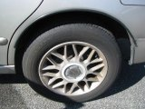Nissan Altima 1997 Wheels and Tires