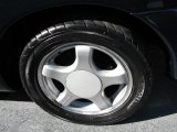 Dodge Avenger 1995 Wheels and Tires