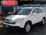 2007 Taffeta White Honda CR-V EX-L #44087697