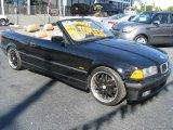 1998 Black II BMW 3 Series 328i Sedan #44089256