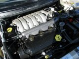 1999 Chrysler Cirrus Engines