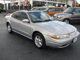 2000 Silvermist Oldsmobile Alero GLS Sedan #44089295