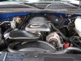 2004 Chevrolet Silverado 1500 LS Extended Cab 4.8 Liter OHV 16-Valve Vortec V8 Engine