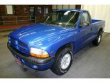 Dodge Dakota 1999 Data, Info and Specs