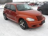 Chrysler PT Cruiser 2003 Data, Info and Specs