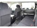 2010 Toyota Tundra TRD Rock Warrior CrewMax 4x4 Graphite Gray Interior