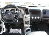 2010 Toyota Tundra TRD Rock Warrior CrewMax 4x4 Dashboard