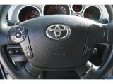 2010 Toyota Tundra TRD Rock Warrior CrewMax 4x4 Steering Wheel
