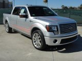 2011 Ford F150 Harley-Davidson SuperCrew