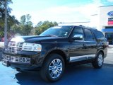 2008 Black Lincoln Navigator Luxury #44203661