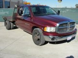 2003 Dodge Ram 3500 ST Quad Cab Chassis Data, Info and Specs