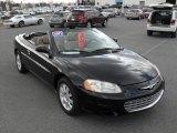 Chrysler Sebring 2002 Data, Info and Specs