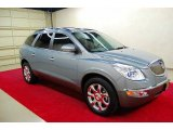2008 Blue Gold Crystal Metallic Buick Enclave CXL #44203742