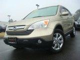 2007 Borrego Beige Metallic Honda CR-V EX-L #44203772