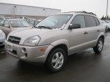 Hyundai Tucson 2006 Data, Info and Specs
