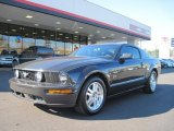 2007 Alloy Metallic Ford Mustang GT Premium Coupe #44204117
