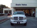 2006 Dodge Ram 3500 Sport Quad Cab 4x4 Dually Data, Info and Specs