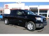 2007 Black Toyota Tundra SR5 CrewMax 4x4 #44315438