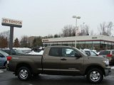2010 Pyrite Brown Mica Toyota Tundra TRD Double Cab 4x4 #44316175