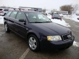 Audi A6 2003 Data, Info and Specs