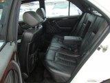 1996 Mercedes-Benz C Interiors