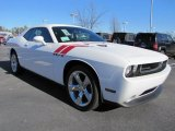 2011 Dodge Challenger R/T Data, Info and Specs