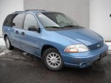 Ford Windstar 2003 Data, Info and Specs