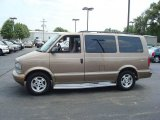2005 Light Autumnwood Metallic Chevrolet Astro LS Passenger Van #4429809