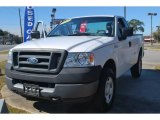 2005 Ford F150 XL Regular Cab 4x4