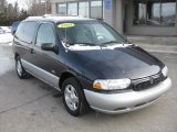 2000 Mercury Villager Sport