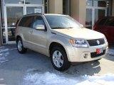 2007 Suzuki Grand Vitara Luxury 4x4