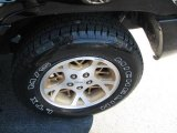 Jeep Grand Cherokee 1996 Wheels and Tires