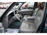 1994 Ford Explorer Interiors