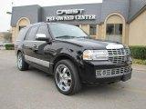 2007 Black Lincoln Navigator Ultimate #44511600