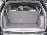 2007 Lincoln Navigator Ultimate Trunk