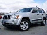 2006 Bright Silver Metallic Jeep Grand Cherokee Laredo 4x4 #4423785