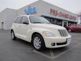 2007 Cool Vanilla White Chrysler PT Cruiser Limited #44511643