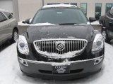 2011 Carbon Black Metallic Buick Enclave CXL AWD #44509449