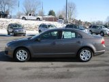 2011 Sterling Grey Metallic Ford Fusion SE #44508632