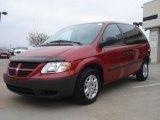 Dodge Caravan 2006 Data, Info and Specs