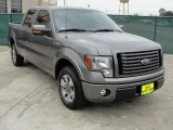 2010 Sterling Grey Metallic Ford F150 FX2 SuperCrew #44511284