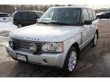 2006 Zambezi Silver Metallic Land Rover Range Rover Supercharged #44510594