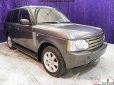 2006 Bonatti Grey Land Rover Range Rover HSE #44511338