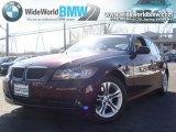 2008 Barbera Red Metallic BMW 3 Series 328xi Sedan #44510650