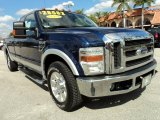 2008 Ford F250 Super Duty Lariat SuperCab Data, Info and Specs