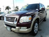 2008 Ford Explorer Eddie Bauer Data, Info and Specs