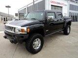 2009 Black Hummer H3 T Alpha #44511513