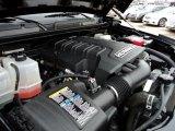 2009 Hummer H3 T Alpha 5.3 Liter OHV 16V Vortec V8 Engine