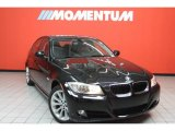 2011 Black Sapphire Metallic BMW 3 Series 328i Sedan #44511545