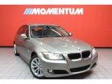 2011 Platinum Bronze Metallic BMW 3 Series 328i Sedan #44511548